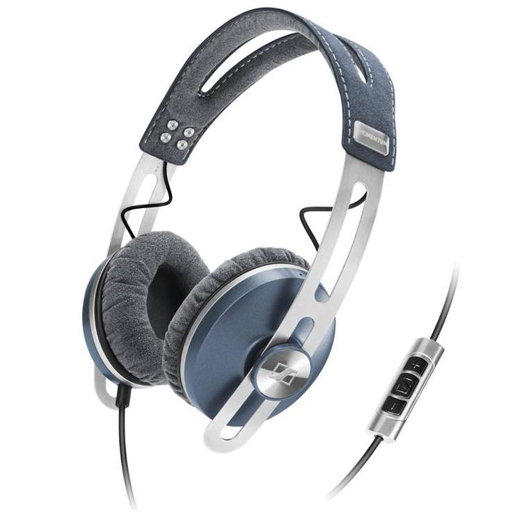 Sennheiser Momentum On-Ear blue