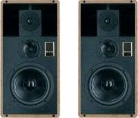 Полочная акустика Hans Deutsch HD 308 Mk II black акустика центрального канала hans deutsch center speaker black oak