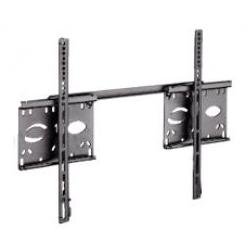 Кронштейны для телевизоров Barkan Model 40 Black (настенное фиксированное крепление кронштейны для телевизоров barkan model 35 silver потолочное крепление для телевизо