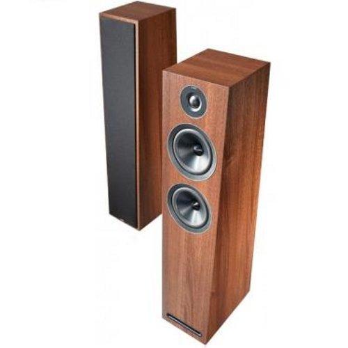 Напольная акустика Acoustic Energy AE 103 walnut