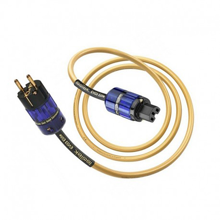 Силовые кабели Isotek от Pult.RU