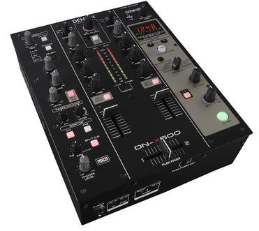 DJ-микшеры Denon DN-X600