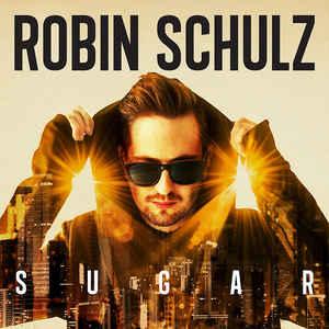 Виниловые пластинки Robin Schulz SUGAR (180 Gram/Gatefold) schulz wms 15 m