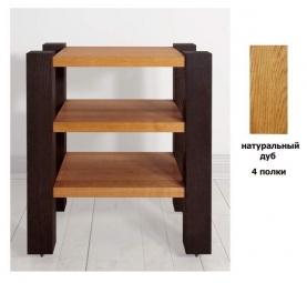 Notrebo 720 natural oak (4 shelves) PULT.ru 184000.000
