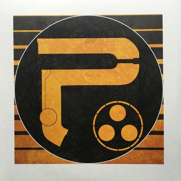 Виниловые пластинки Periphery PERIPHERY III: SELECT DIFFICULTY (2LP+CD)