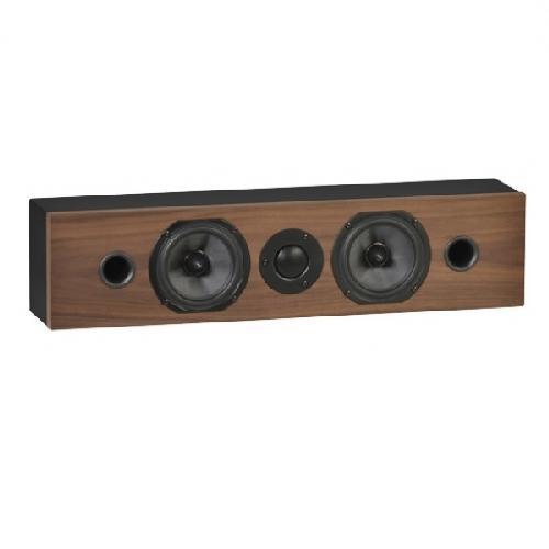 Акустика центрального канала ASW Opus С 14 Light Oak/Eggshell Black акустика центрального канала vienna acoustics theatro piano black
