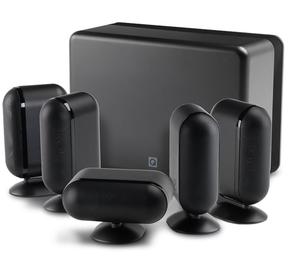 Комплекты акустики Q-Acoustics от Pult.RU
