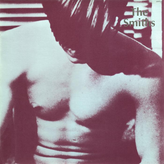 Виниловые пластинки The Smiths THE SMITHS
