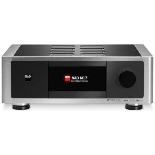 AV процессоры (Предусилитель многоканальный) NAD от Pult.RU