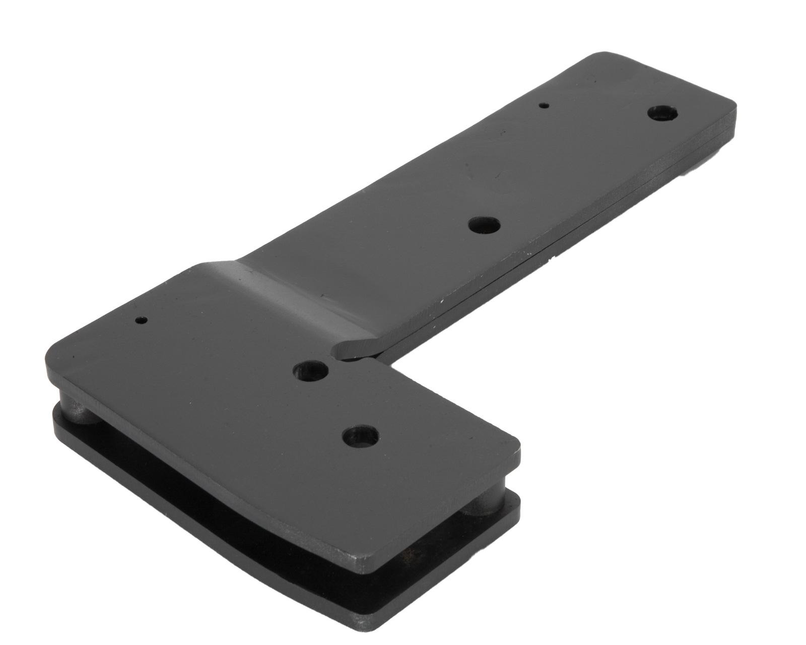 Крепления RCF LINK BAR HDL20-HDL18 Дополнительный кронштейн для монтажа HDL20 к HDL18 в подвесном кластере (в комплекте 2 шт.) rcf stck bar nxl23