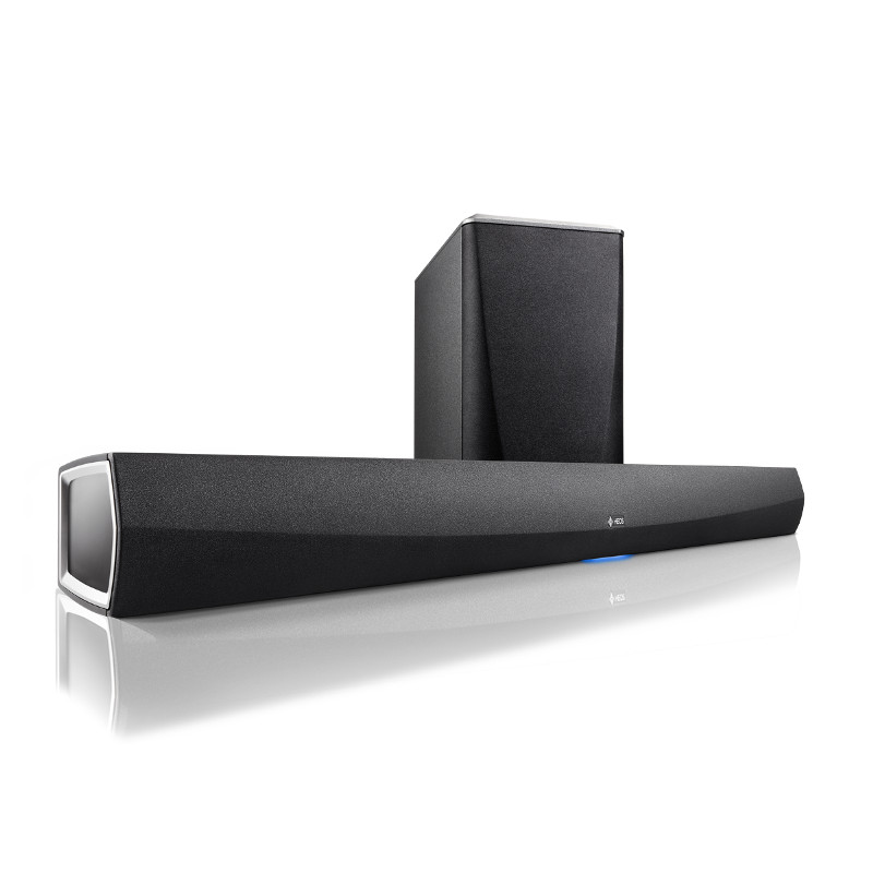 Саундбар Denon HEOS HOME CINEMA