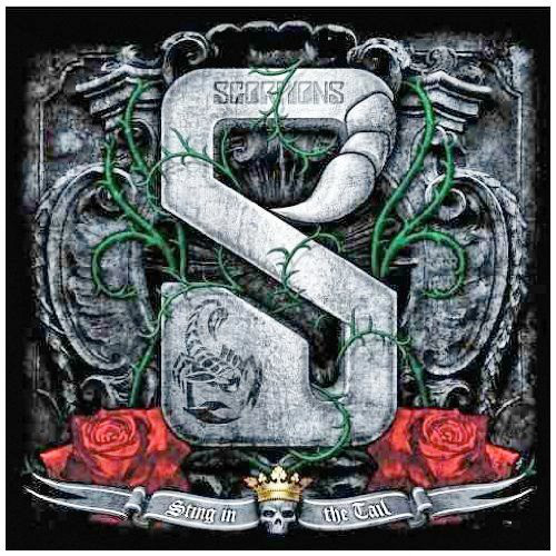 Виниловые пластинки Scorpions STING IN THE TAIL (180 Gram) sting in the tail cd
