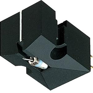 Головки звукоснимателя Denon DL-103
