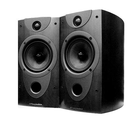 Купить Полочную акустику Wharfedale Evo-2 10 black в ...