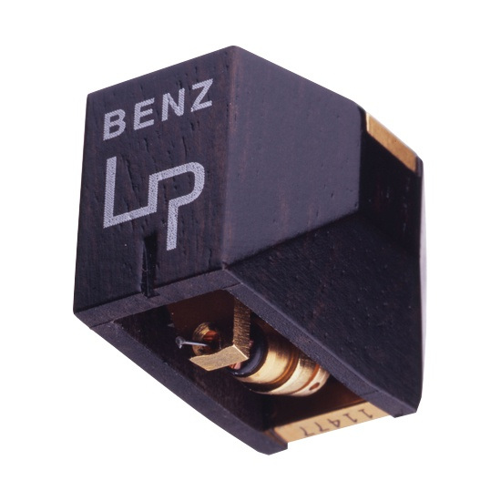 Головки звукоснимателя Benz-Micro, арт: 41496 - Головки звукоснимателя
