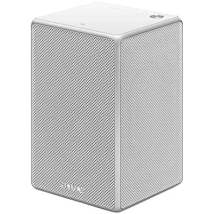 Активная акустика мультирум Sony SRS-ZR5 белый (SRSZR5W.RU5)