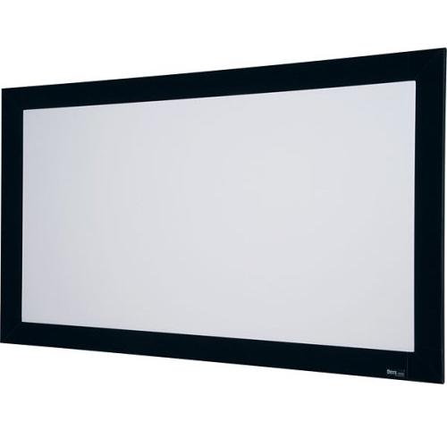 "Экраны для проекторов Draper Onyx HDTV (9:16) 269/106"" 132*234 M1300 (XT1000V) Vel-Tex  draper premier hdtv 9 16 269 106"