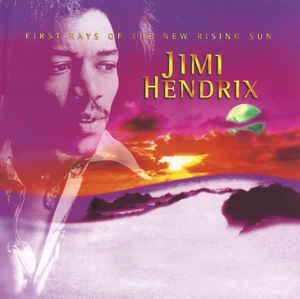 Виниловые пластинки Jimi Hendrix
