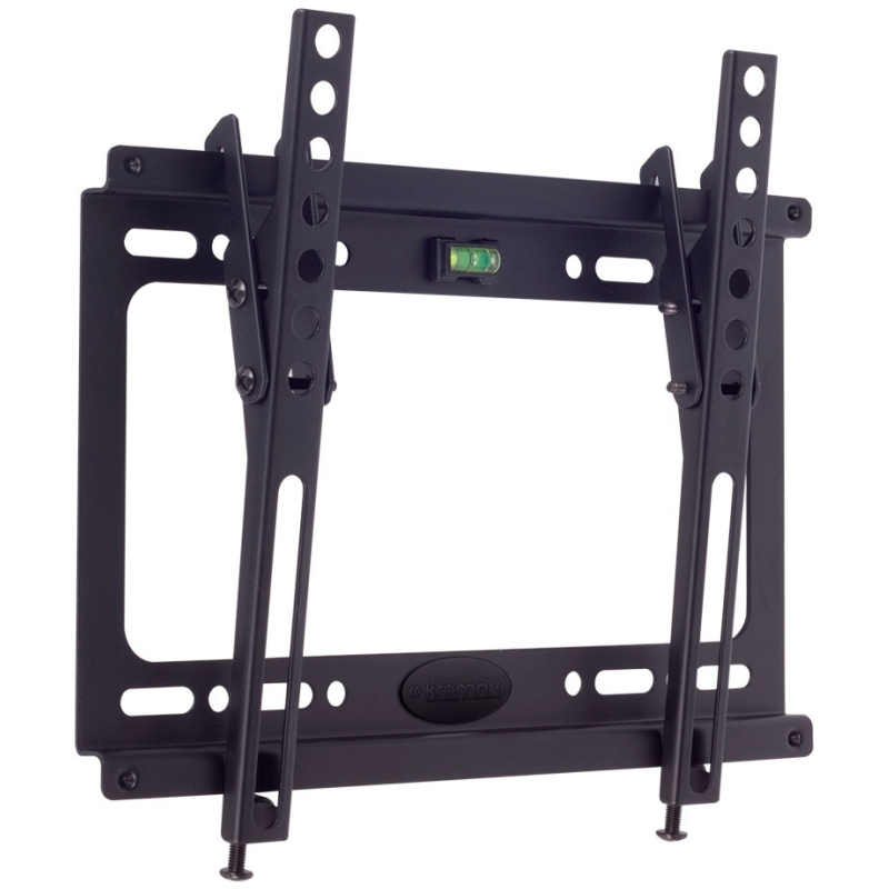 Кронштейны для телевизоров Kromax IDEAL-6 черный цена 2016