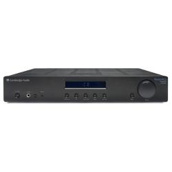 Интегральные стереоусилители Cambridge Topaz AM10 Black cambridge audio topaz am5 black