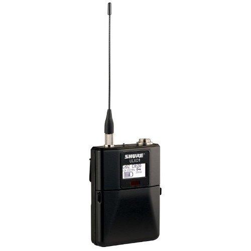 ULXD1 K51 606 - 670 MHz Bodypack Transmitter от Pult.RU