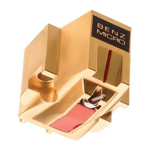 Головки звукоснимателя Benz-Micro, арт: 41516 - Головки звукоснимателя