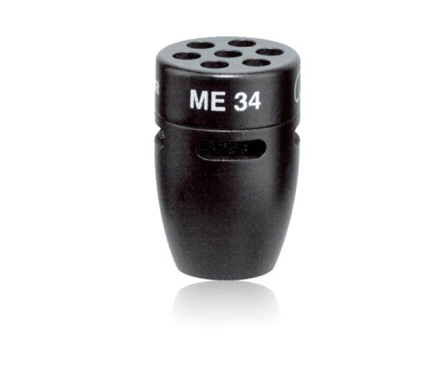 Аксессуары для микрофонов, радио и конференц-систем Sennheiser, арт: 129438 - Аксессуары для микрофонов, радио и конференц-систем
