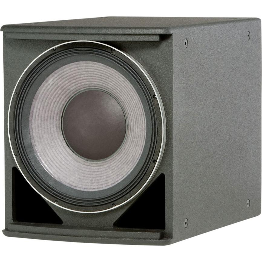 ASB6115-WRХ - JBLКонцертные сабвуферы<br>JBL ASB6115-WRX – пассивный сабвуфер, который был спроектирован специально для работы в различных звукоусилительных комплексах вместе с акустическими системами серии AE. Оснащен сабвуфер НЧ динамиком 15&amp;amp;quot; Differential Drive®, который обладает особой устойчивостью к перегрузкам термического характера и имеет двойную звуковую катушку. Данная модель сабвуфера идеально подходит для всех звуковых инсталляций, диапазон низких частот при этом, должен покрывать до 40м расстояния. С помощью активного внешнего...<br>