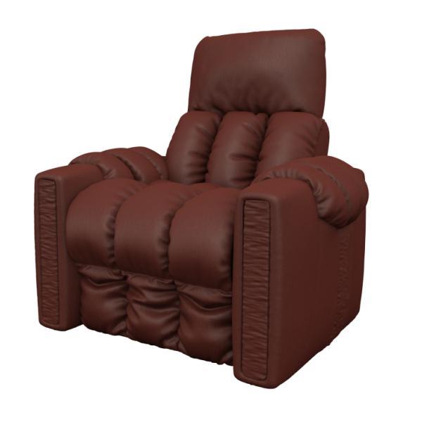 Кресла для домашнего кинотеатра Studio Cinema Marsel в стиле