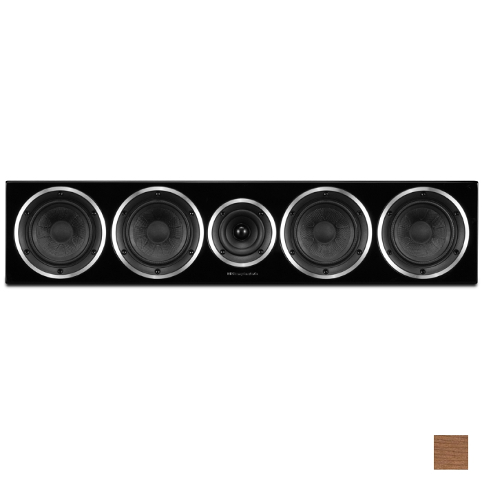 Акустика центрального канала Wharfedale Diamond 240C walnut pearl