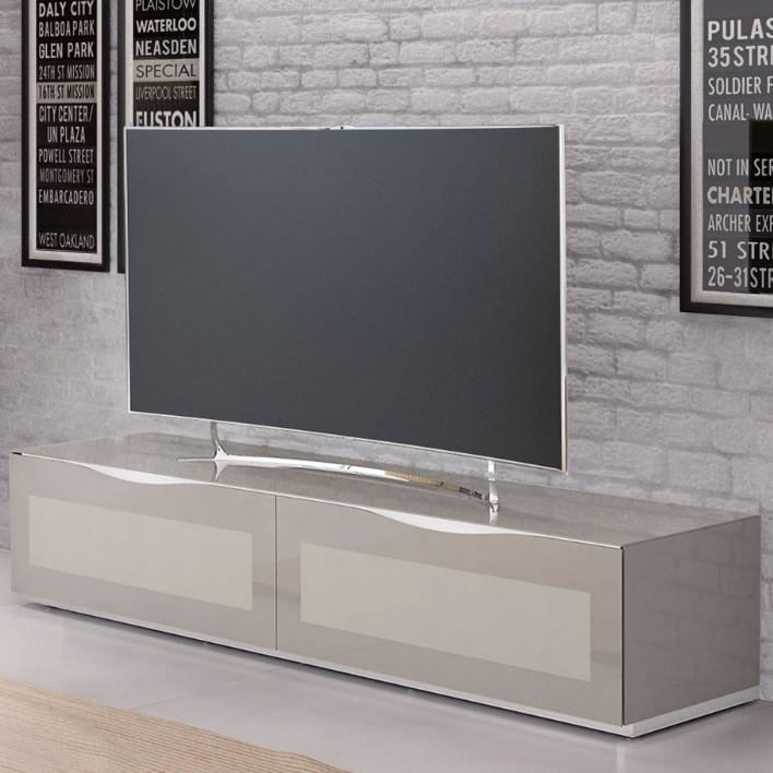 Подставки под телевизоры и Hi-Fi Munari MO 4A-250 GR (Серый)