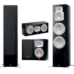 Комплекты акустики Yamaha, арт: 45015 - Комплекты акустики