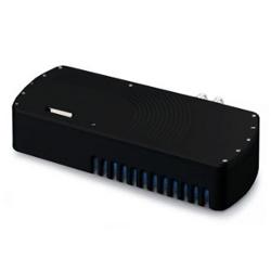 Интегральные стереоусилители Chord Electronics Choral Mezzo 50 black