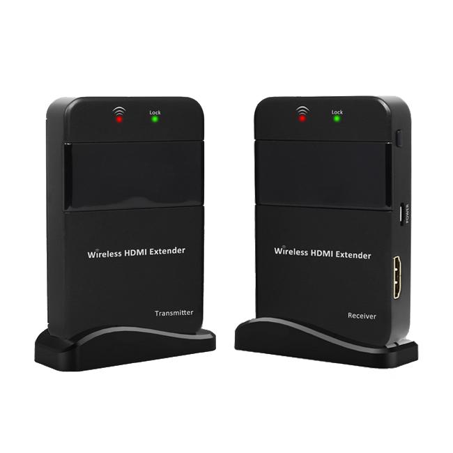 Беспроводные передатчики по витой паре и HDMI Dr.HD, арт: 75493 - Беспроводные передатчики по витой паре и HDMI