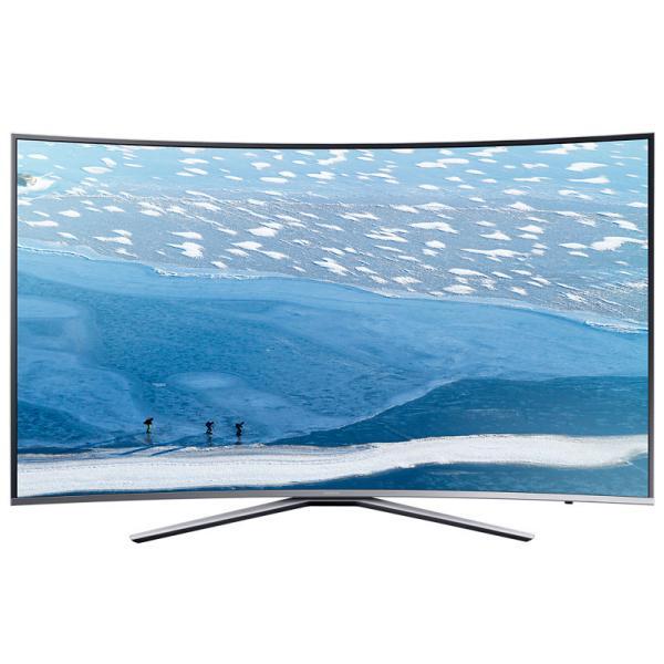 LED телевизоры Samsung UE-55KU6500