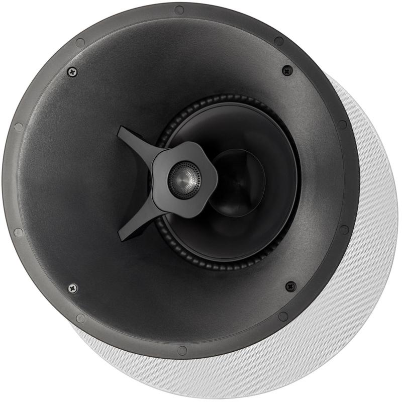 Angled ceiling speakers car floor covers