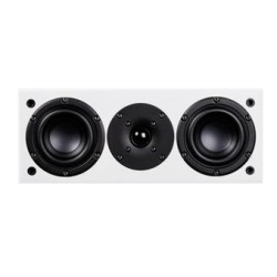 Акустика центрального канала System Audio SA Aura 10 AV White Satin акустика центрального канала heco elementa center 30 white satin