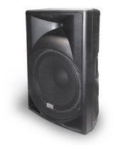 Концертные акустические системы NORDFOLK SOLO 15D