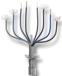Акустические кабели T A, арт: 41884 - Акустические кабели
