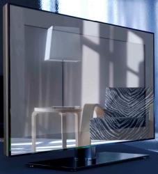 LCD 42 Four Stripes Blk/mir черное зеркало, черн PULT.ru 95000.000