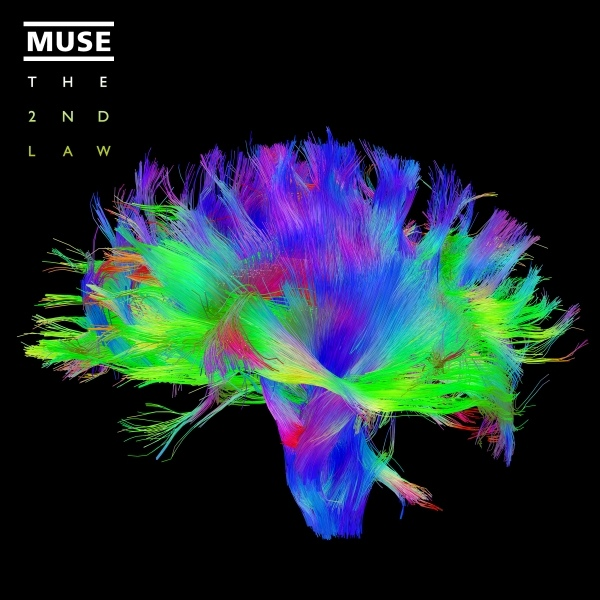 Виниловые пластинки Muse 2ND LAW