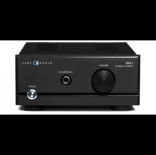 Усилители для наушников Cary Audio от Pult.RU
