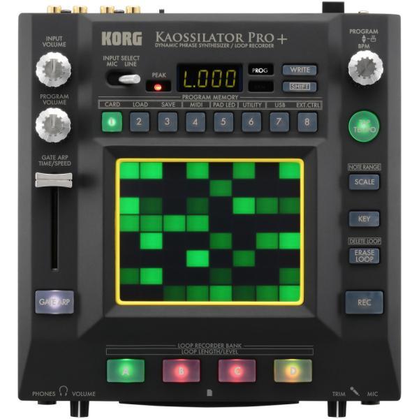 Грувбоксы и компактные синтезаторы KORG от Pult.RU
