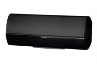Акустика центрального канала Mirage OMD-C1 black акустика центрального канала sonus faber principia center black