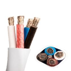 Акустические кабели Supra Quadrax 4x2.0 м/кат кофр quadrax передний с фарами