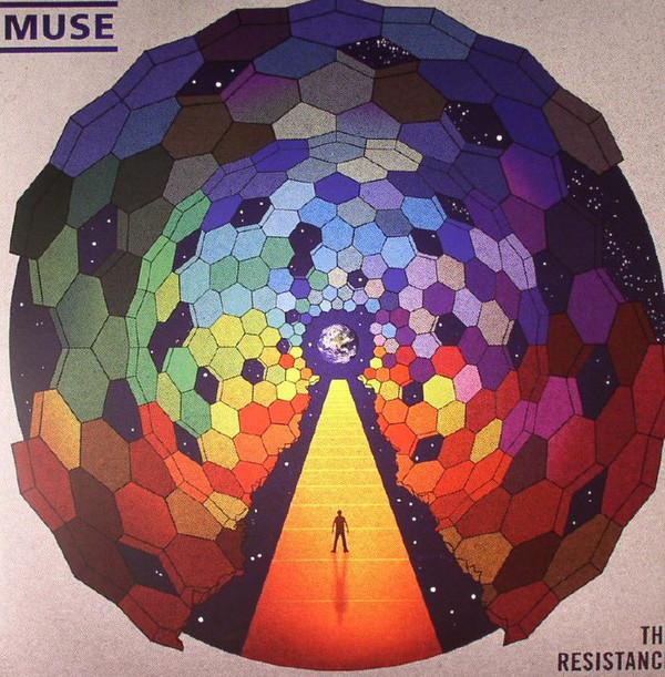 Виниловые пластинки Muse THE RESISTANCE (180 Gram)