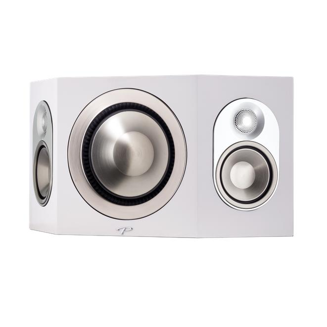 Настенная акустика Paradigm Prestige 25S white настенная акустика paradigm surround 1 v 7 black