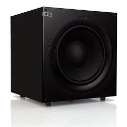 Сабвуферы KEF Q400B Black oak EU vinyl