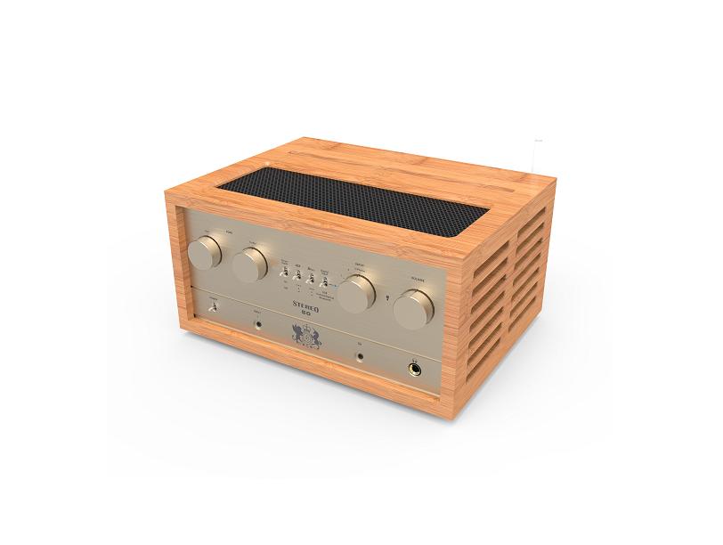 Усилители ламповые iFi Audio