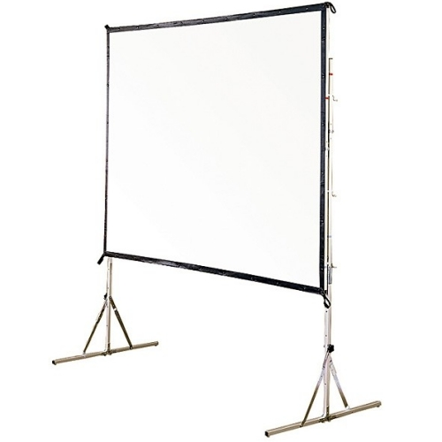 """Экраны для проекторов Draper Cinefold NTSC (3:4) 381/150"""" 218x295 MW (мобильный"""